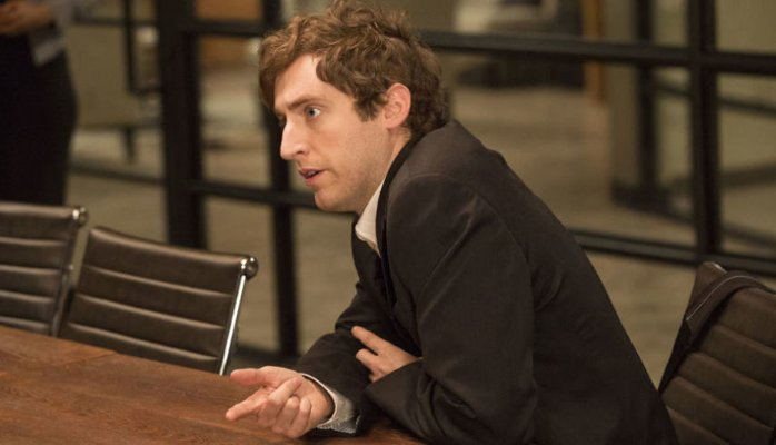 The Alliances that power HBO's Silicon Valley